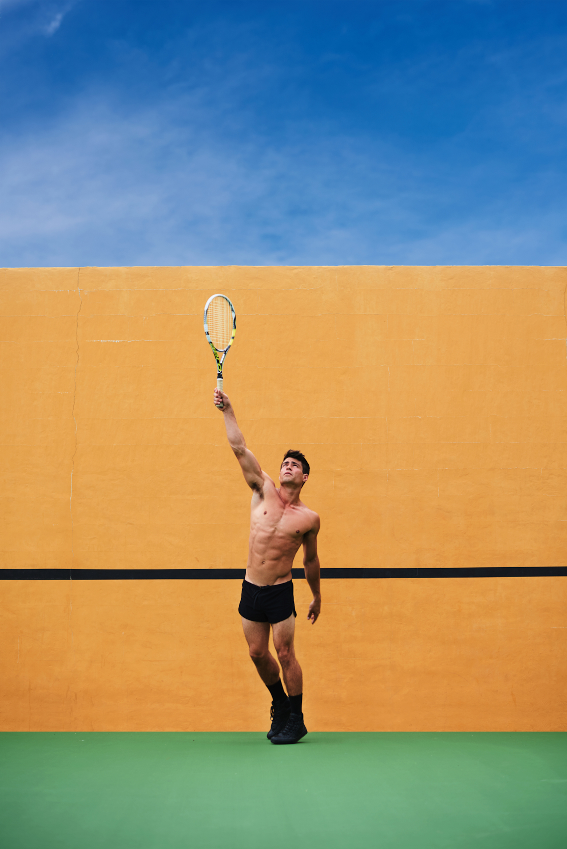 Tennis Photography  - Cedric Terrell 2